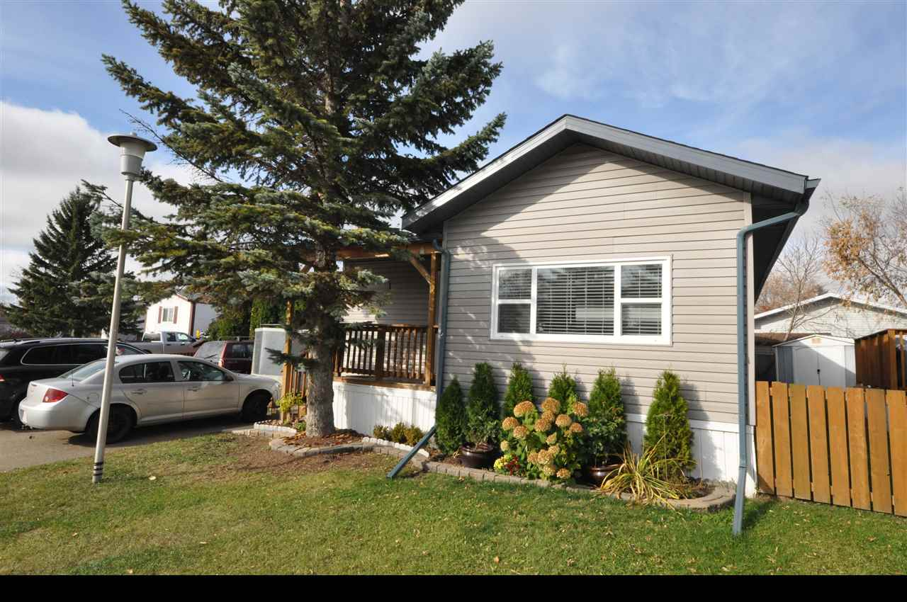 492 Evergreen Park, 3 bed, 1 bath, at $95,000