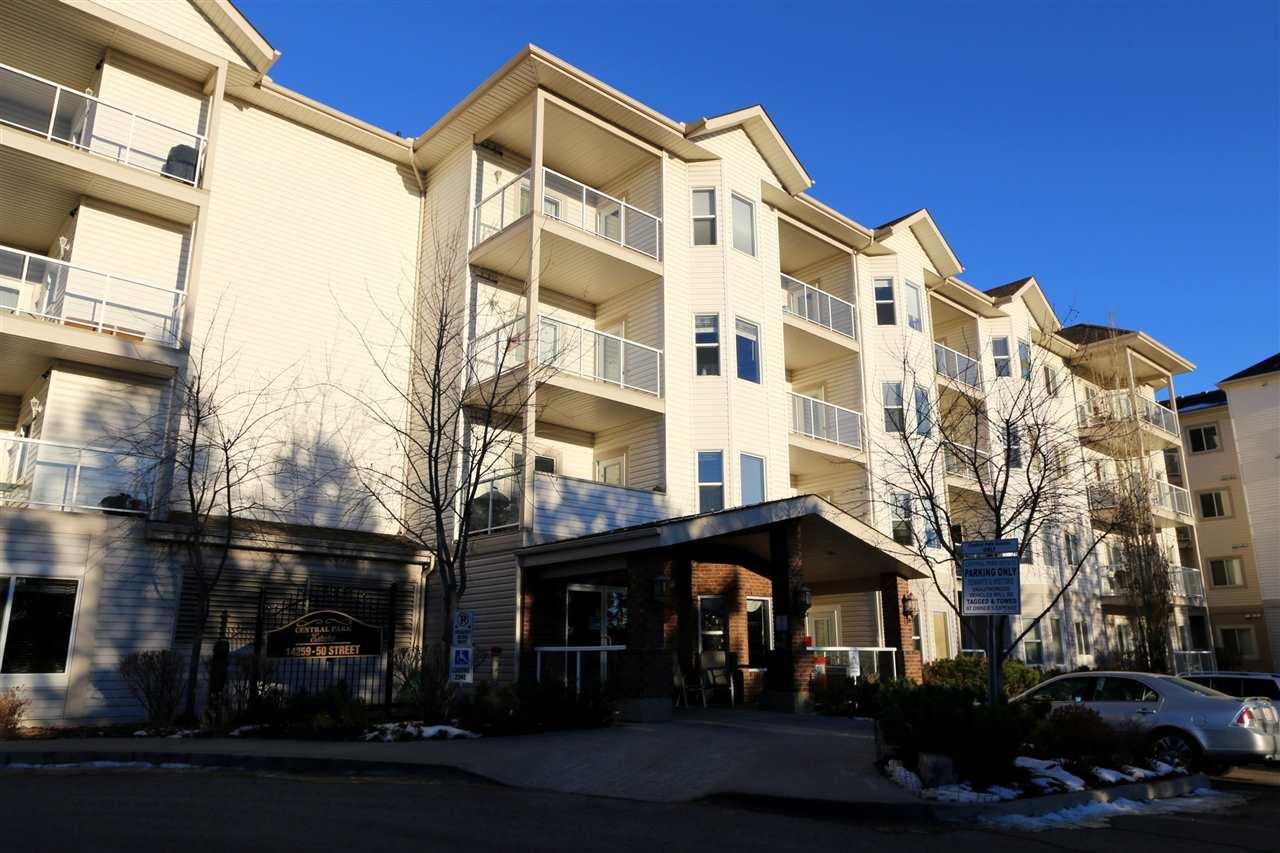 324 14259 50 Street, 2 bed, 2 bath, at $183,000