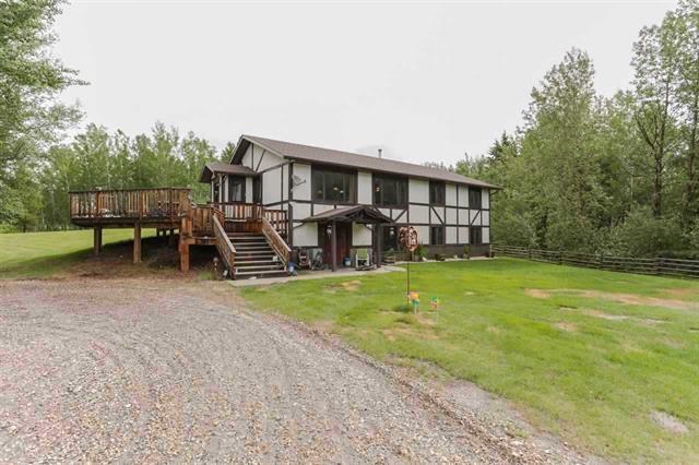53211 Range Road 24, 4 bed, 4 bath, at $930,000