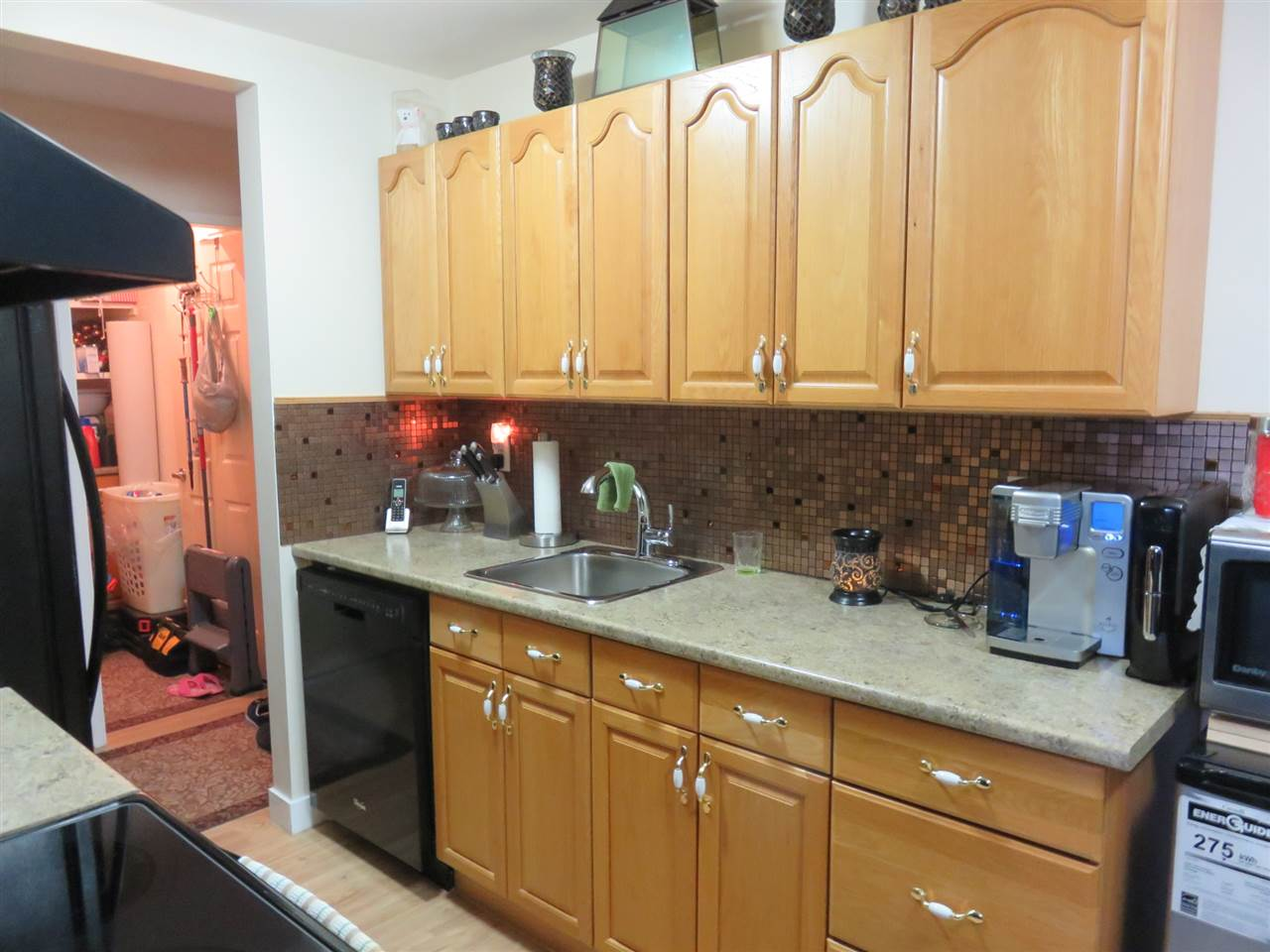 12C 5715-133 Avenue, 1 bed, 1 bath, at $79,000