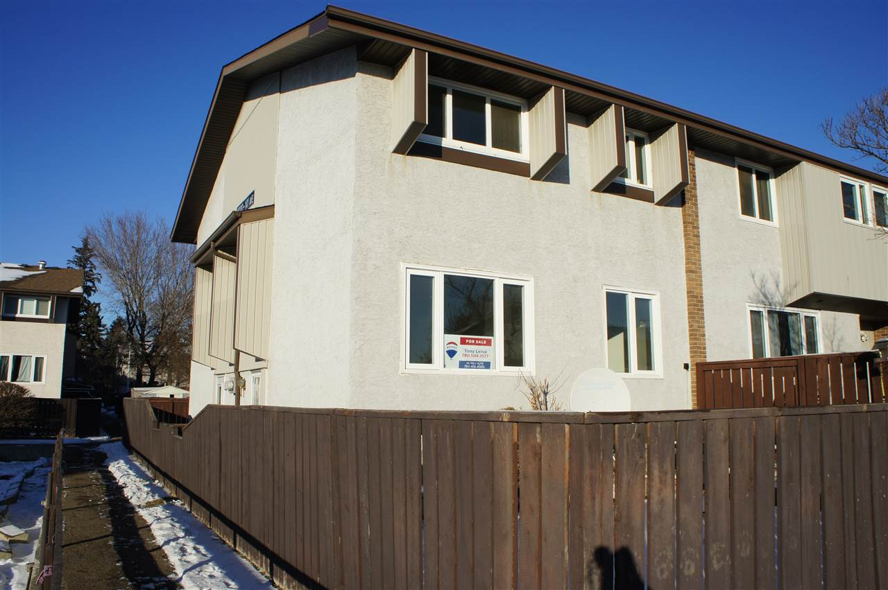 6 8020 141 Avenue, 3 bed, 1 bath, at $149,900