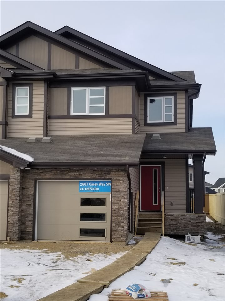 2607 Casey Way, 3 bed, 3 bath, at $353,900