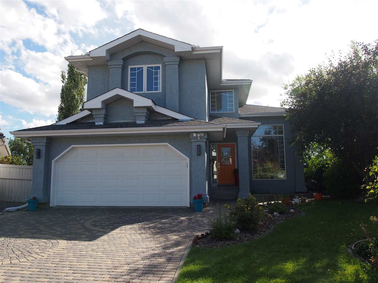 825 Reid Place, 4 bed, 4 bath, at $559,000