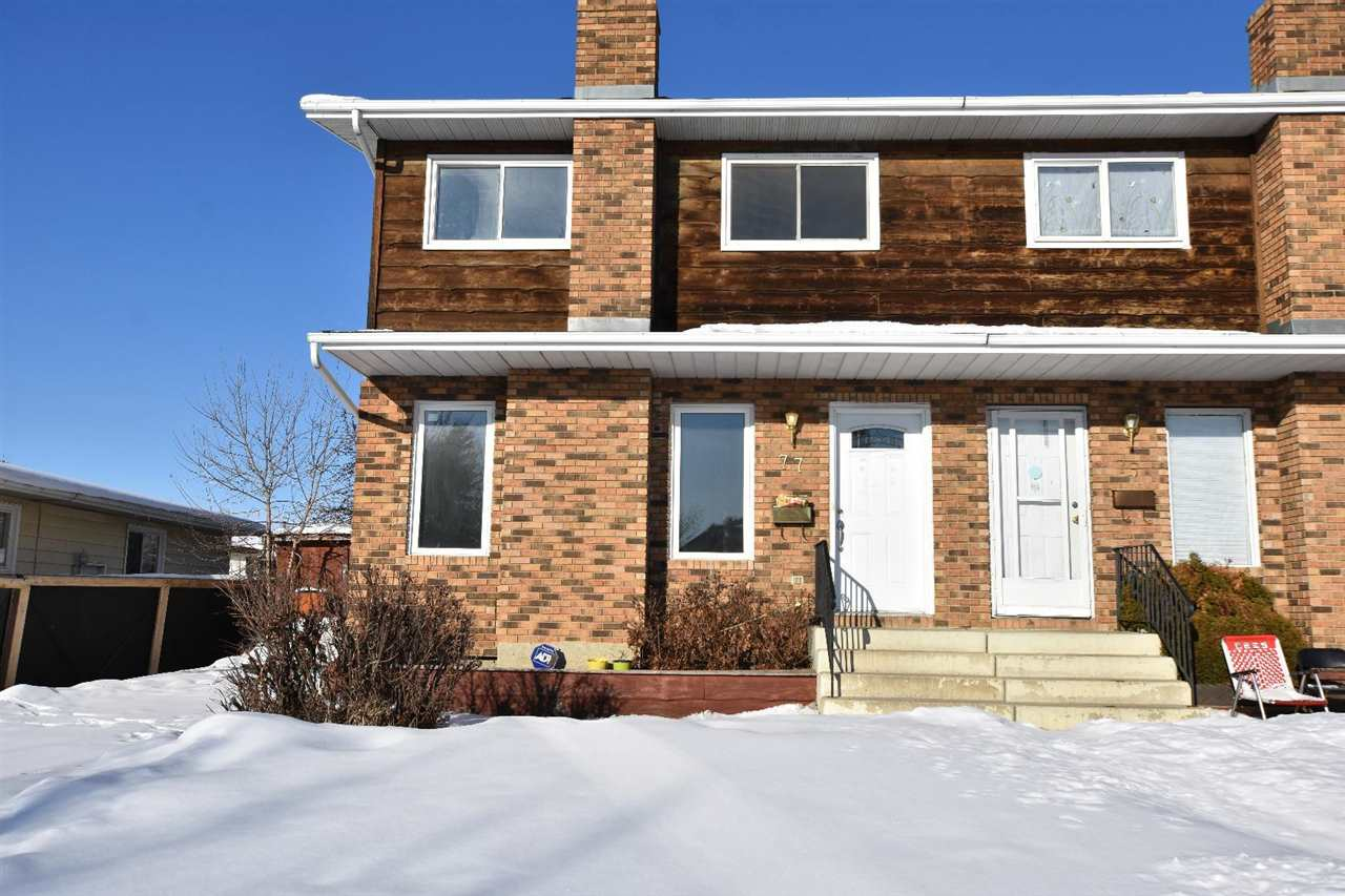 77 GRAND MEADOW Crescent, 4 bed, 3 bath, at $294,800