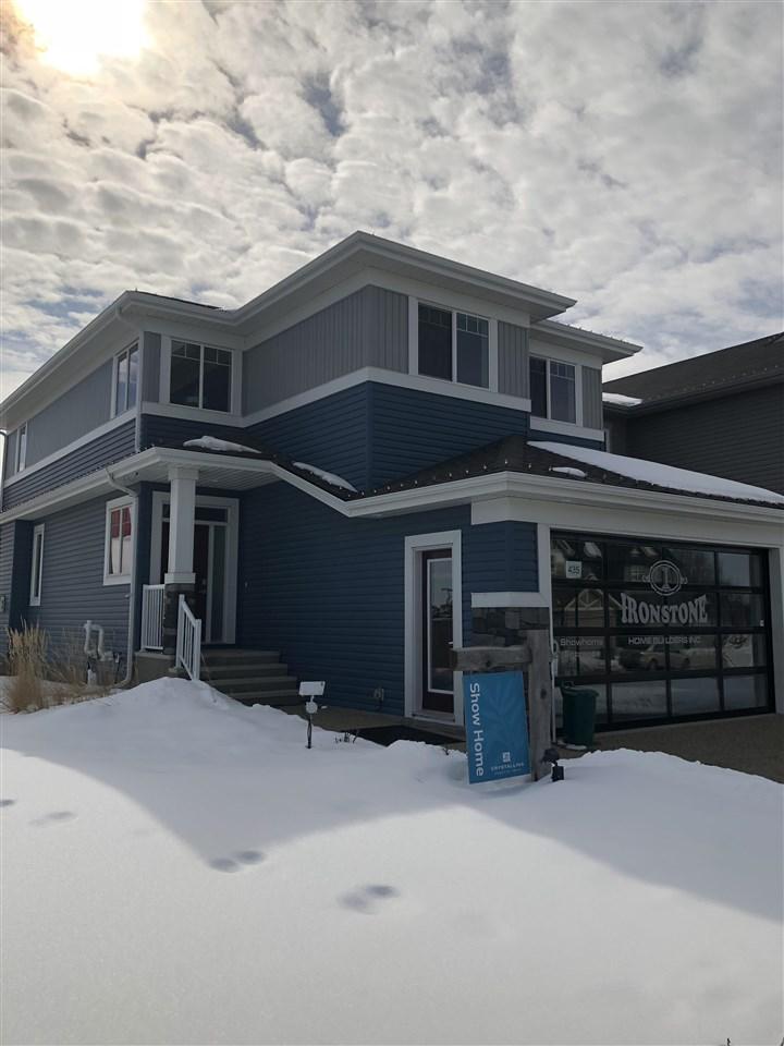 Property, 3 bed, 4 bath, at $549,900