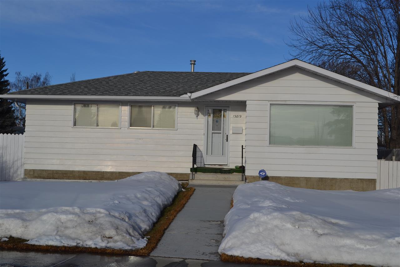 13819 62 Street NW, 5 bed, 2 bath, at $361,900