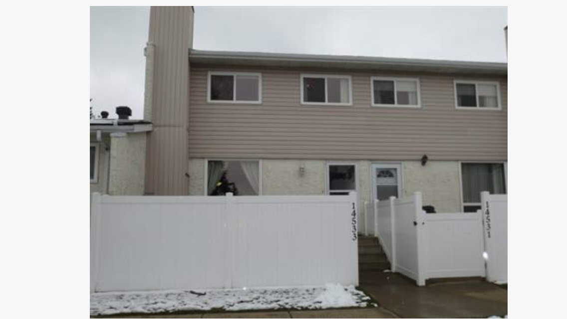 14533 121 Street, 3 bed, 1 bath, at $171,500