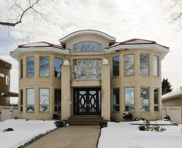 8771 strathearn Crescent, 5 bed, 8 bath, at $2,190,000