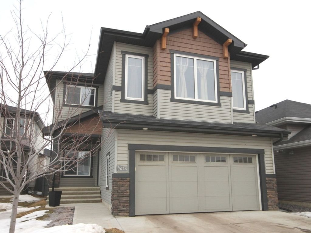 7626 Getty Link, 3 bed, 3 bath, at $549,900