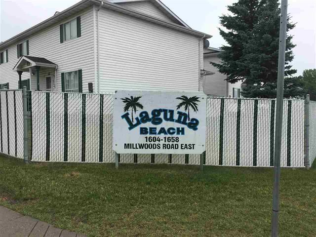 1658 MILL WOODS ROAD EAST E, 3 bed, 3 bath, at $224,000