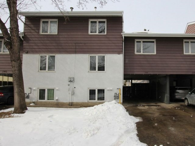239 Callingwood Two, 3 bed, 1 bath, at $205,900