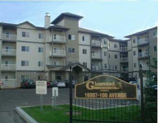 430 16807 100 Avenue, 2 bed, 2 bath, at $204,900