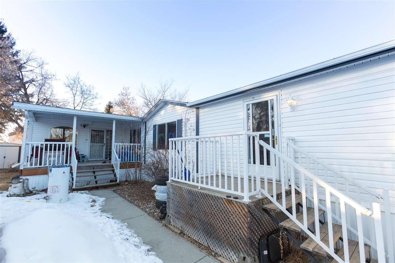 154 Evergreen Park NW, 3 bed, 2 bath, at $115,000