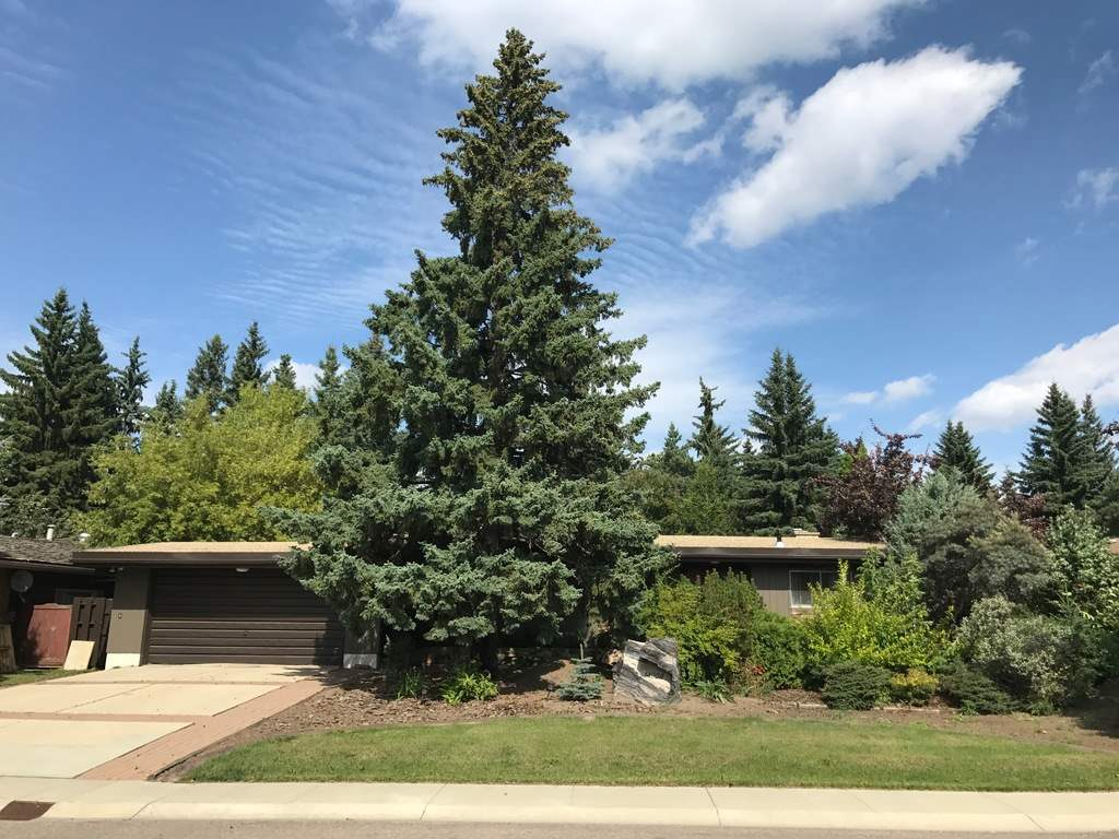 14904 78 Avenue NW, 5 bed, 2.1 bath, at $659,900