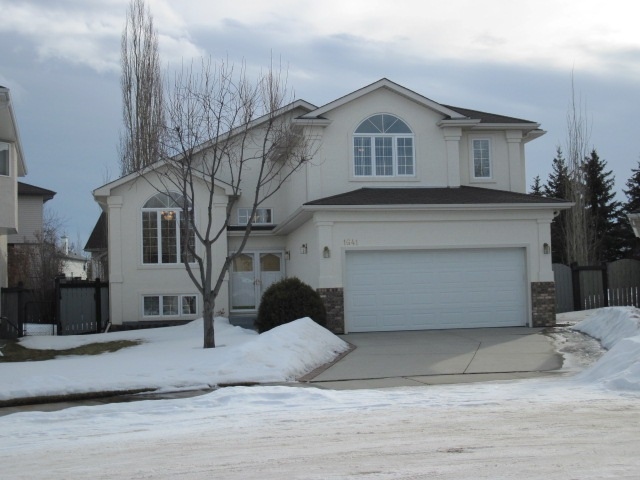 1641 Forbes Way, 3 bed, 3 bath, at $563,800