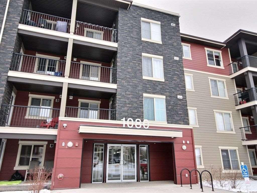 215 1080 McConachie Boulevard, 2 bed, 2 bath, at $242,000