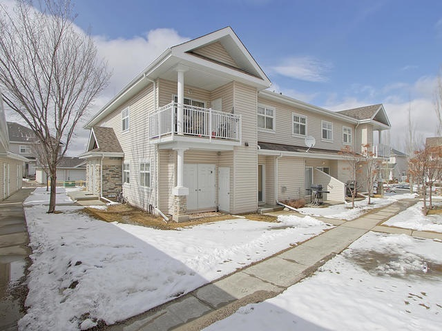 107 3040 SPENCE Way SW, 2 bed, 1 bath, at $216,900