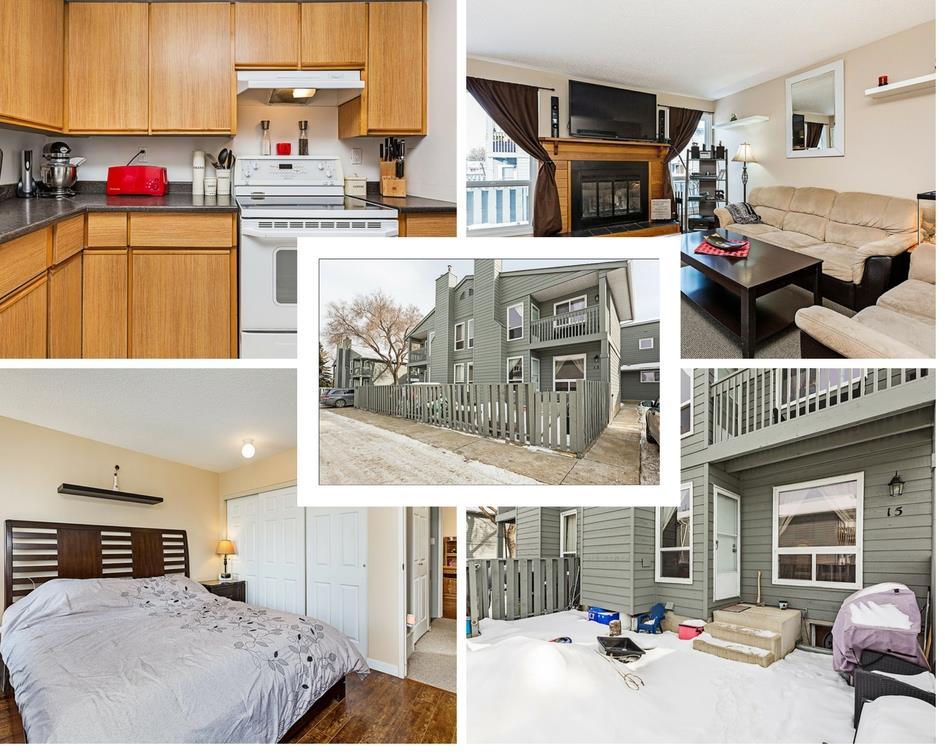 15 4610 17 Avenue, 3 bed, 2 bath, at $209,900