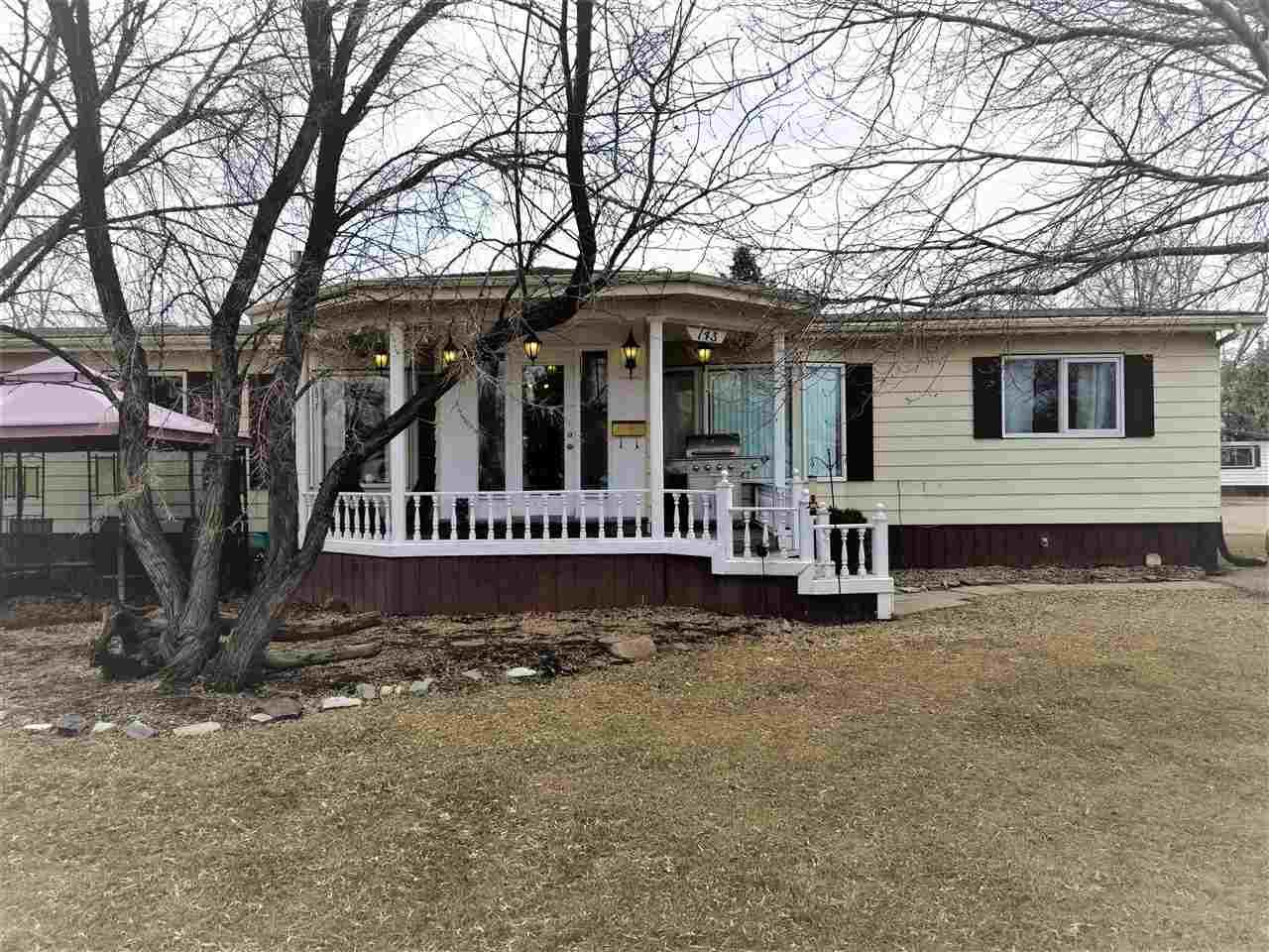145 Ridgeway Drive, 3 bed, 2 bath, at $73,500