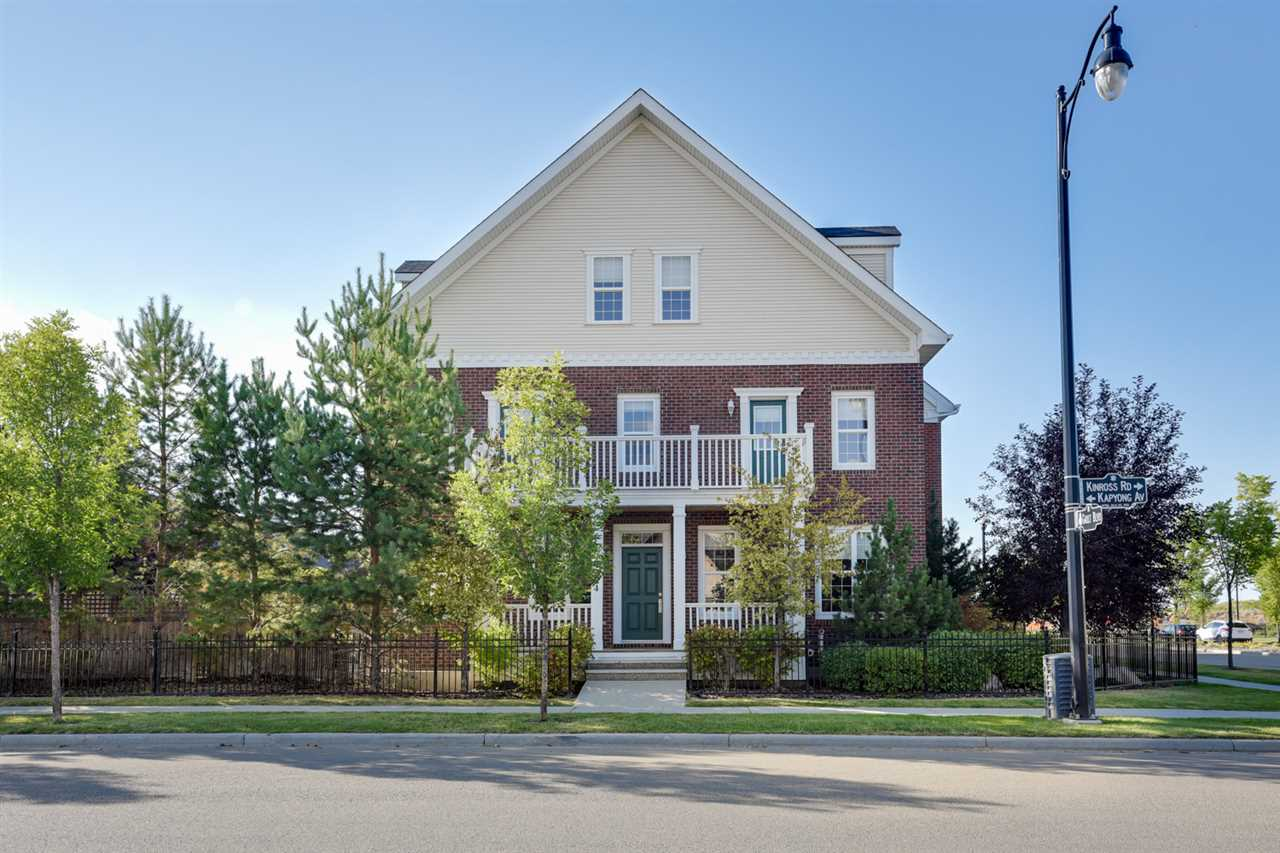 1304 Kapyong Avenue, 3 bed, 4 bath, at $462,500
