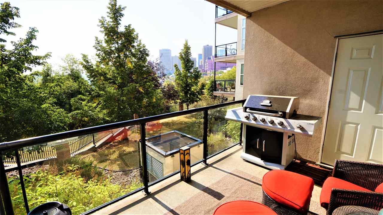 213 9507 101 Avenue, 2 bed, 2 bath, at $340,000