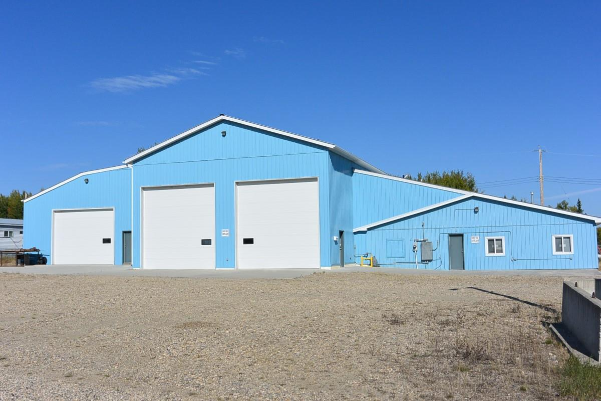 MLS® listing #E4082347 for sale located at 5005 49 Street