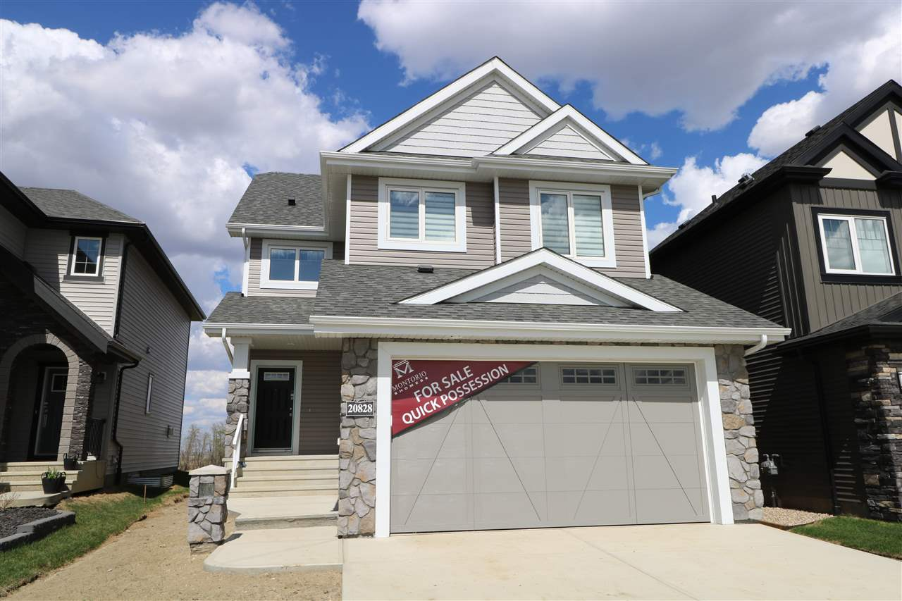 20828 130 Avenue NW, 4 bed, 2.1 bath, at $459,900