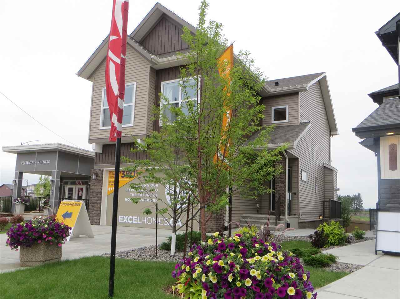 2706 Collins Crescent, 4 bed, 4 bath, at $564,900