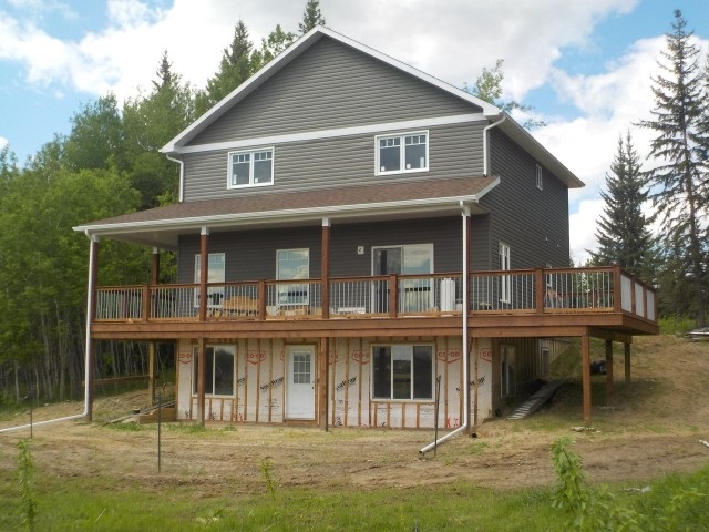 MLS® listing #E4095114 for sale located at 58515 RR231 NONE