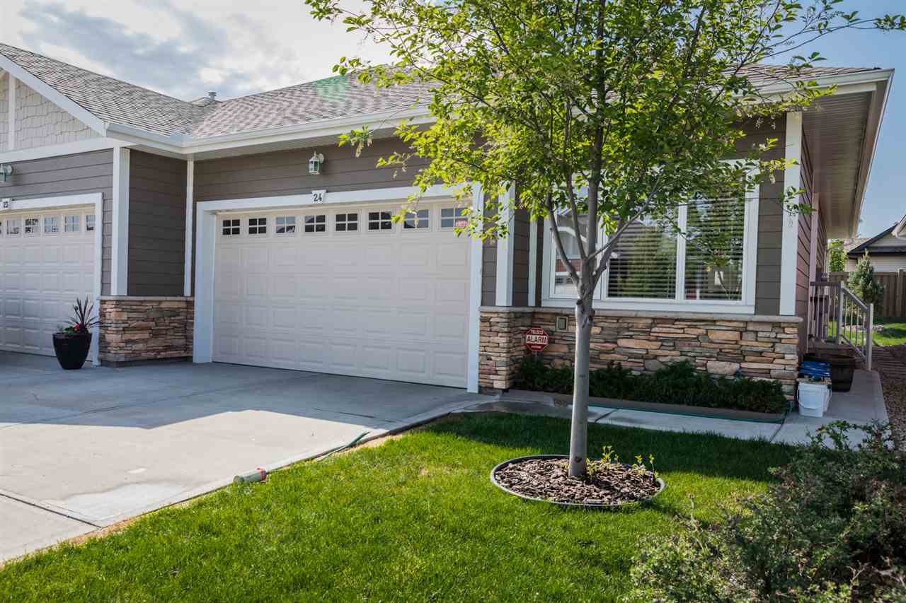 24 175 MCCONACHIE Drive, 3 bed, 3 bath, at $409,900