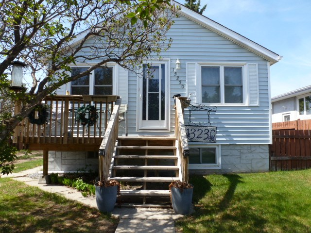 MLS® listing #E4098546 for sale located at 13230 104 Street