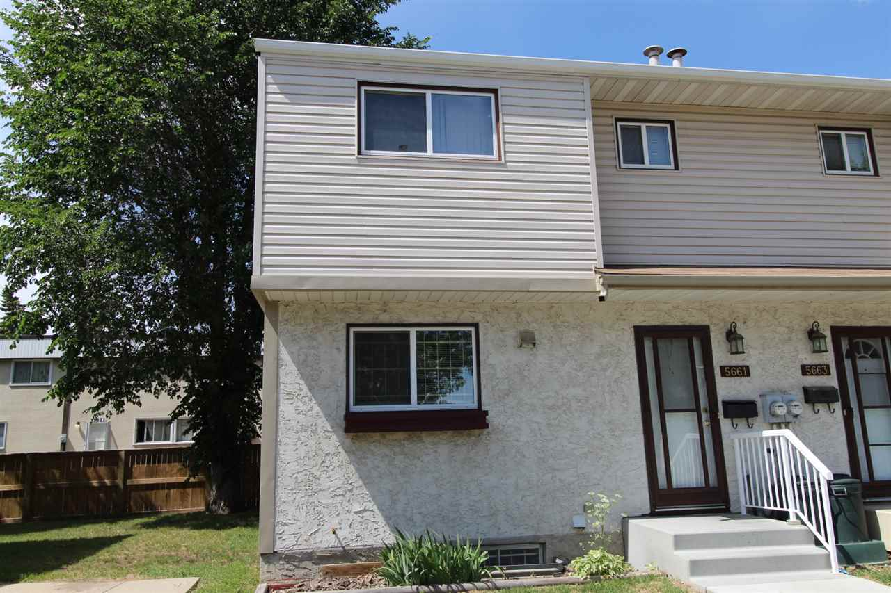 5661 137 Avenue, 3 bed, 2 bath, at $187,000
