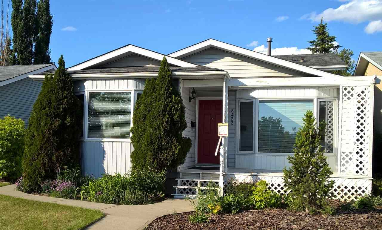 8423 189 Street, 4 bed, 3 bath, at $331,900
