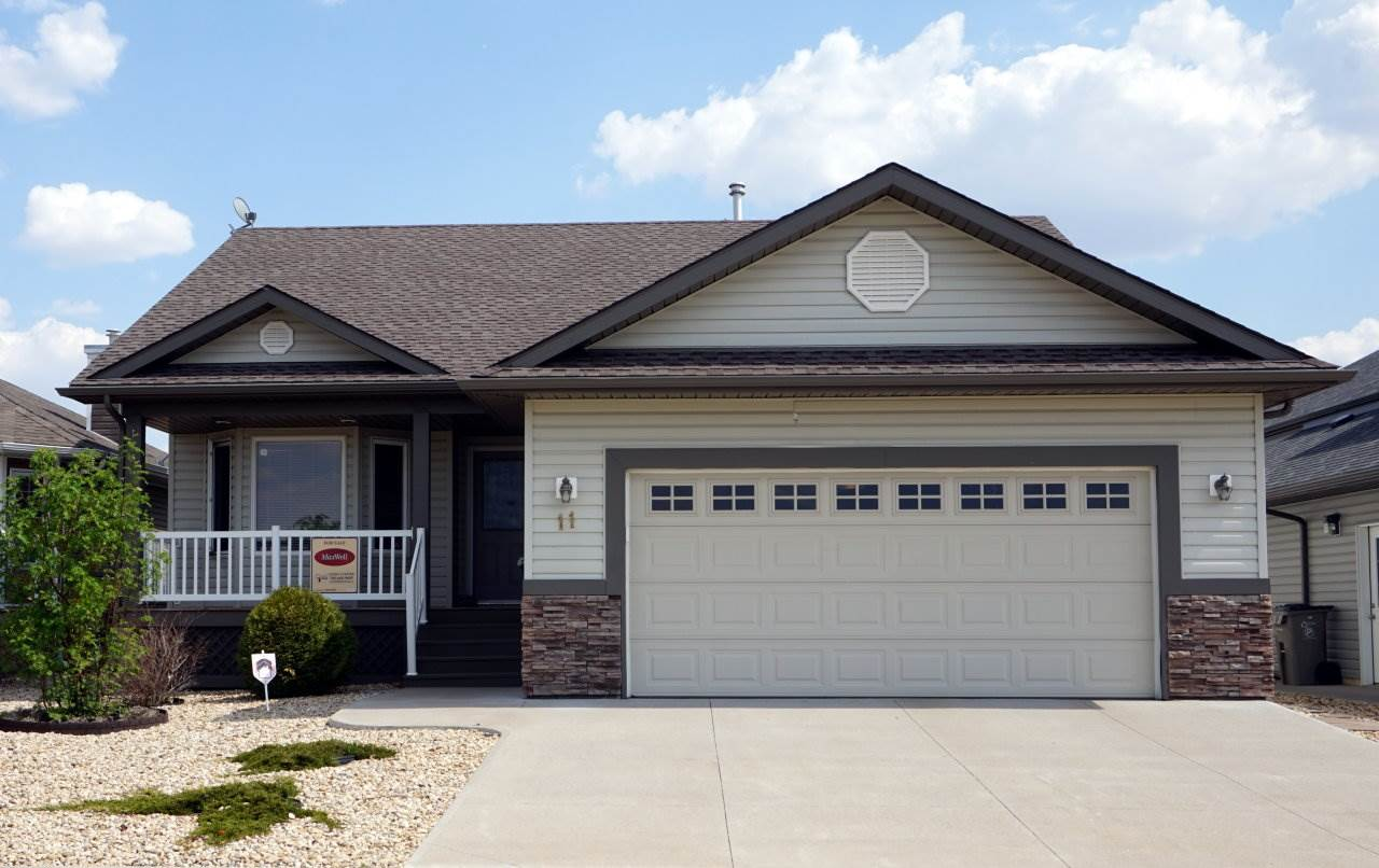 11 Whitetail Drive, 3 bed, 3 bath, at $369,900