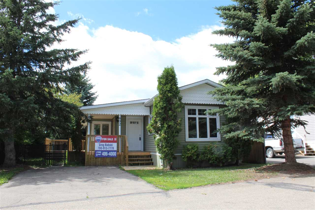 602 PINE Drive NW, 3 bed, 2 bath, at $59,900