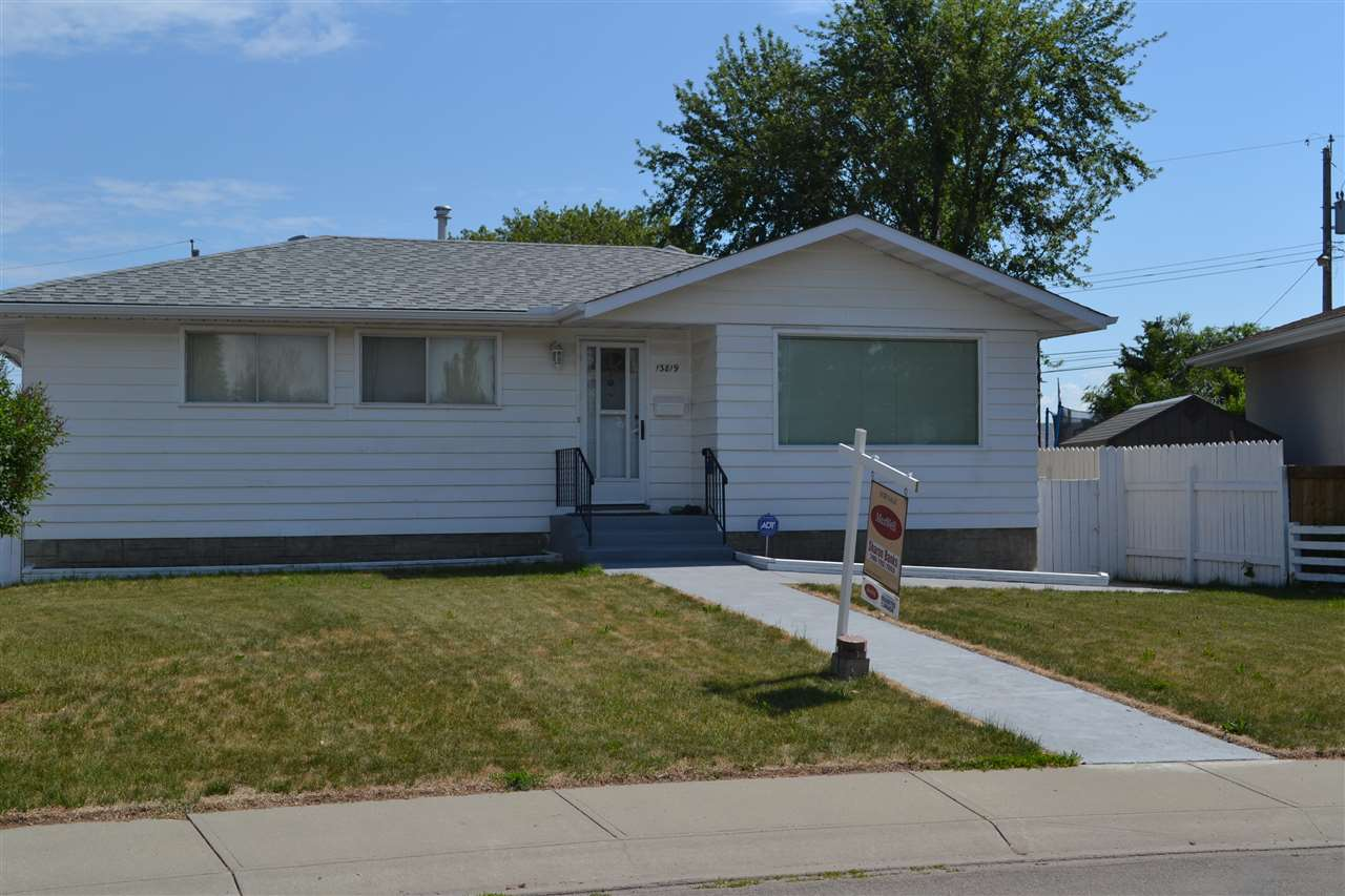 13819 62 Street, 5 bed, 2 bath, at $357,900