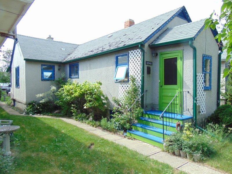 12942 65 Street, 2 bed, 1 bath, at $150,000