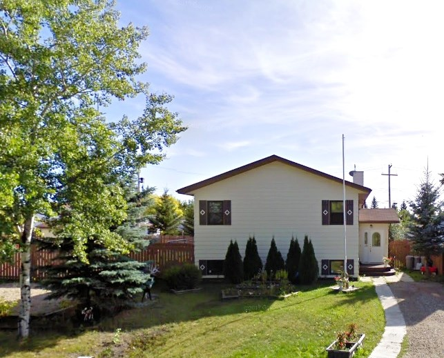 5108 51 Avenue, 4 bed, 2 bath, at $295,000