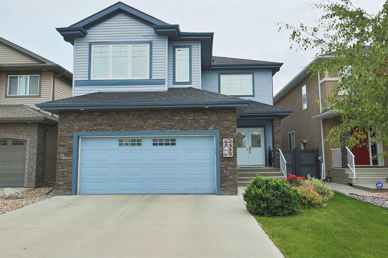 2540 BELL Court, 5 bed, 4 bath, at $599,000
