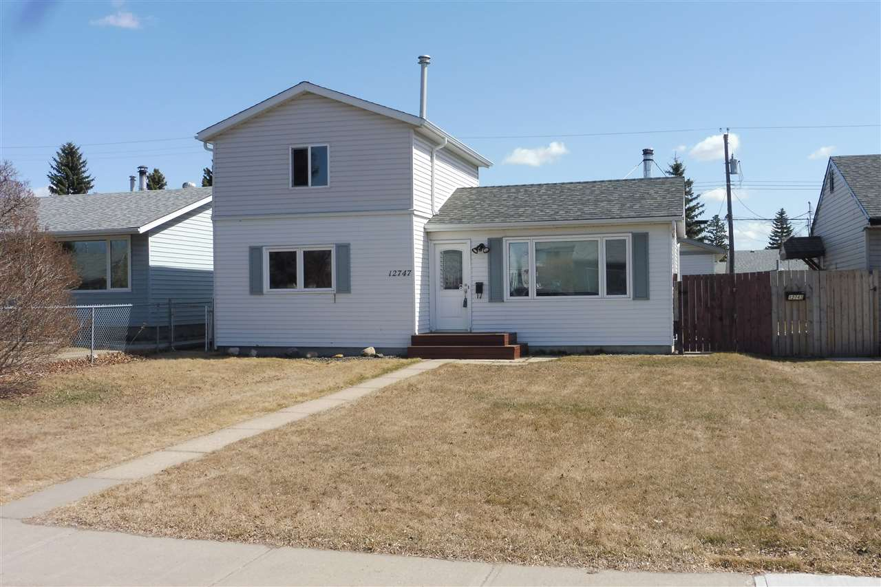 12747 135 Street, 3 bed, 1 bath, at $259,900