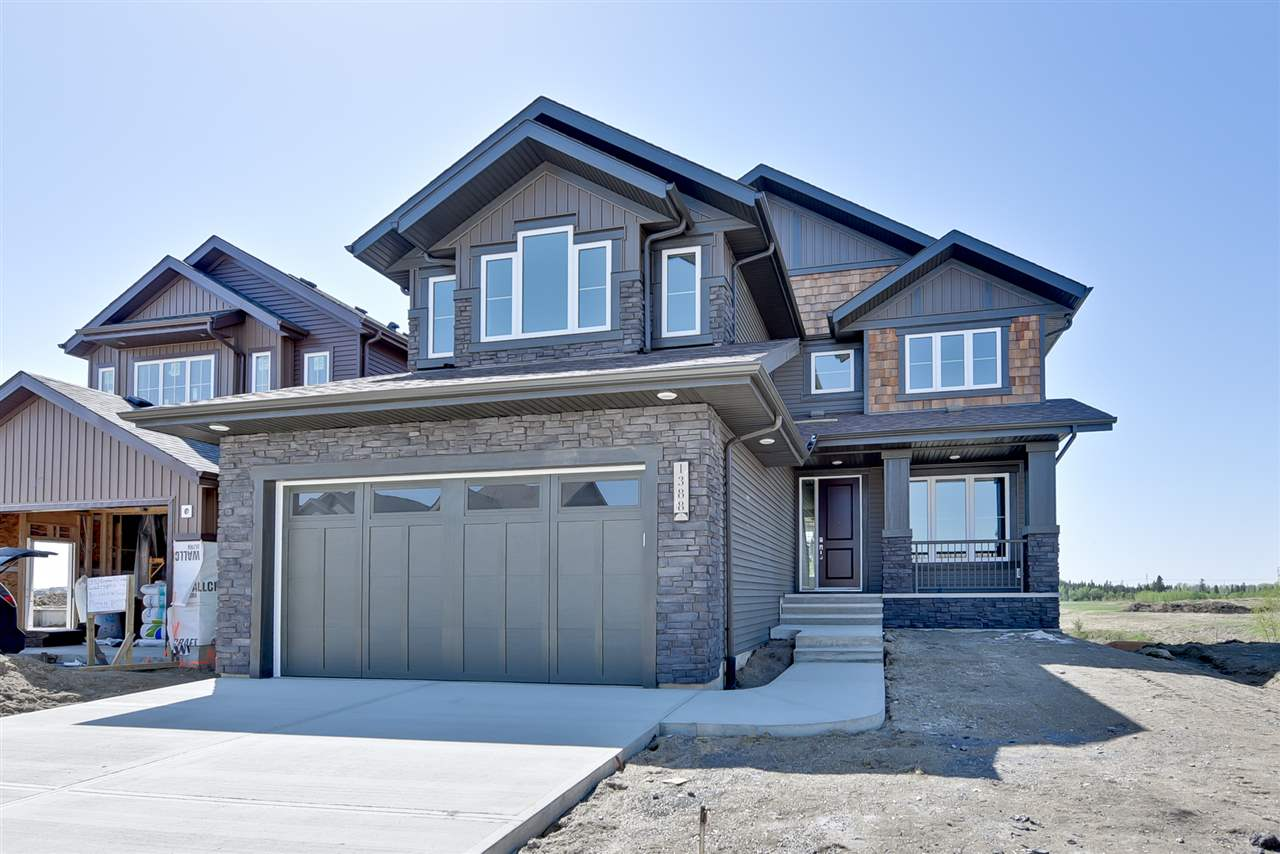 1388 GRAYDON HILL Way, 4 bed, 3 bath, at $779,950