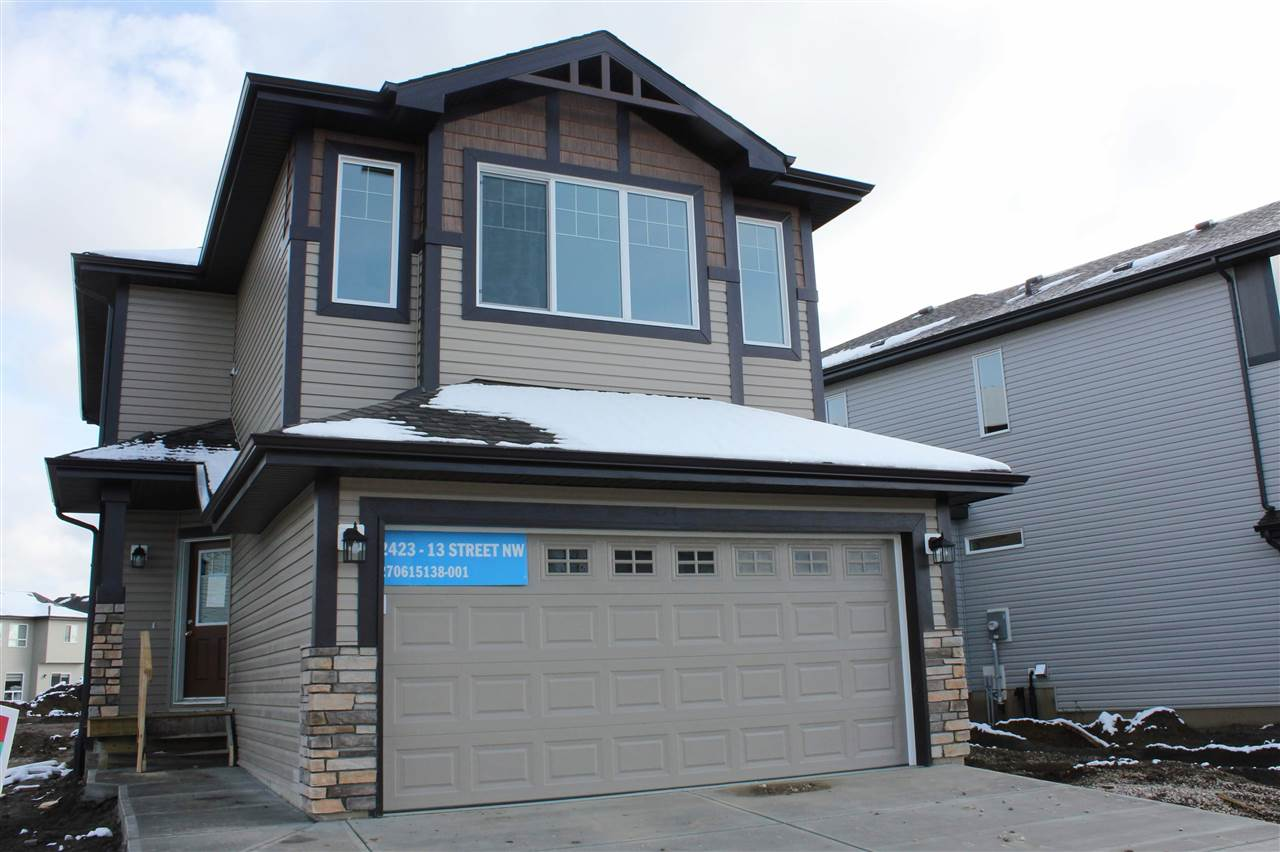 2423 13 Street, 3 bed, 3 bath, at $469,900