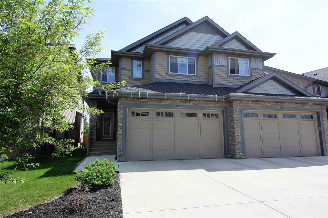 5811 MULLEN Place, 3 bed, 4 bath, at $489,900
