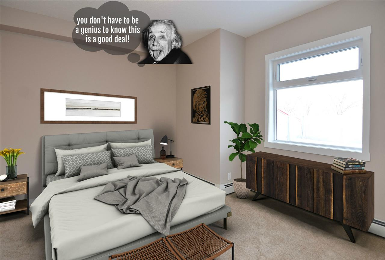 207 9113 111 Avenue, 2 bed, 2 bath, at $264,900