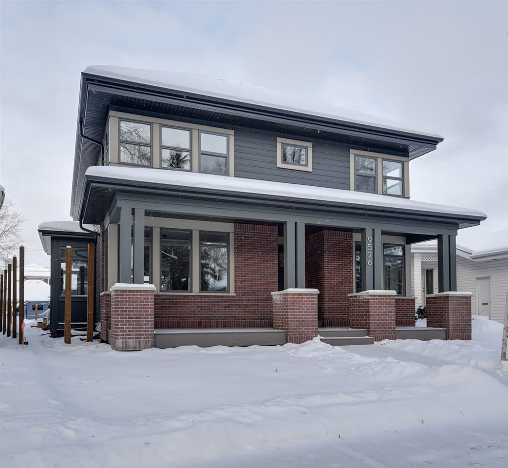 9526 DONNELL Road, 5 bed, 5 bath, at $1,598,800