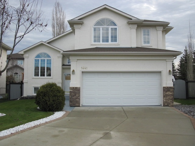 1641 Forbes Way, 3 bed, 3 bath, at $548,600