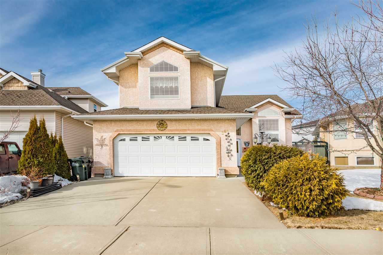 384 Heritage Drive, 4 bed, 3 bath, at $519,900