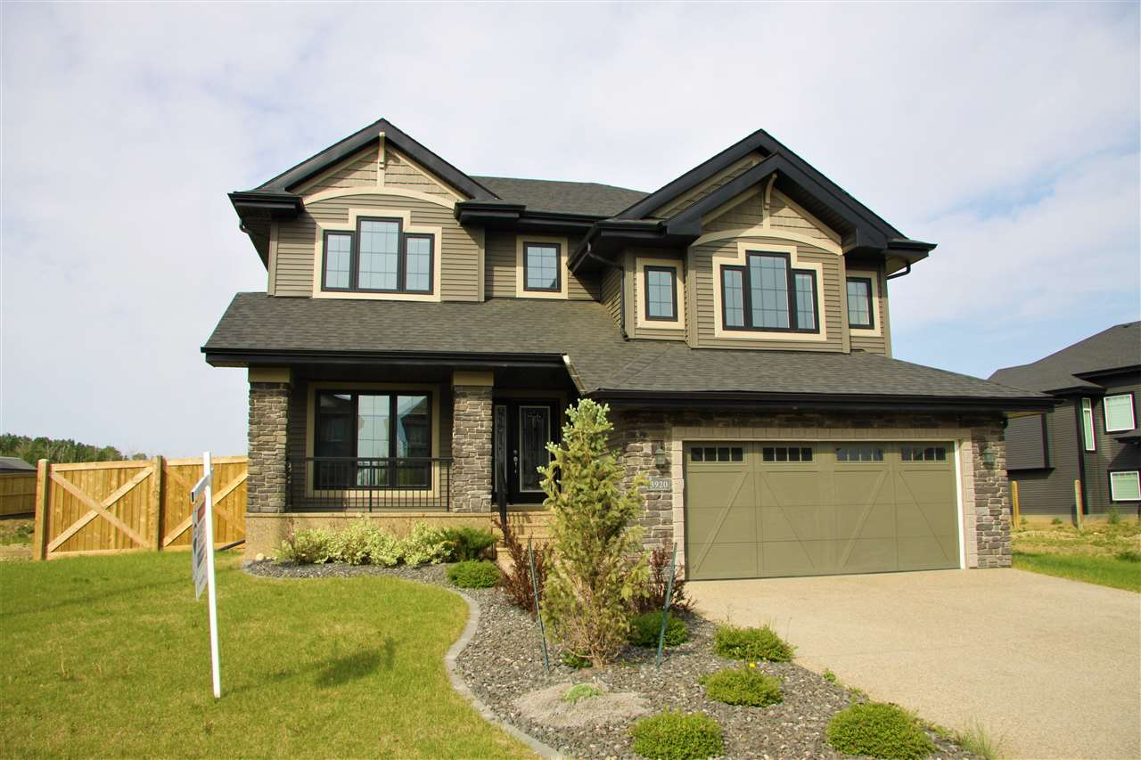 3920 GINSBURG Crescent, 4 bed, 3 bath, at $685,000