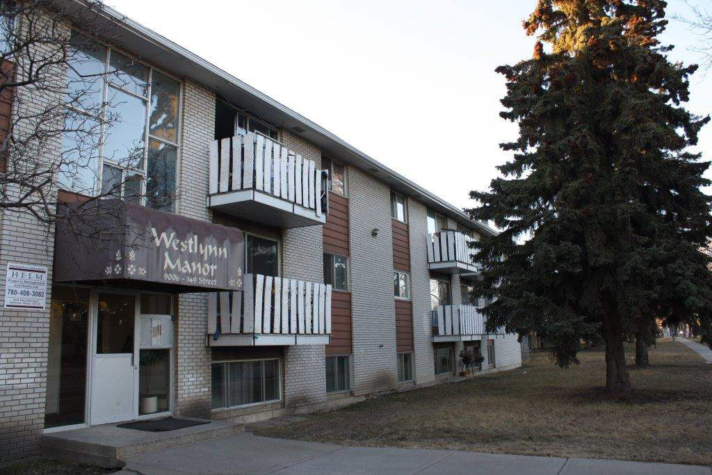 206 9006 149 Street, 1 bed, 1 bath, at $79,700