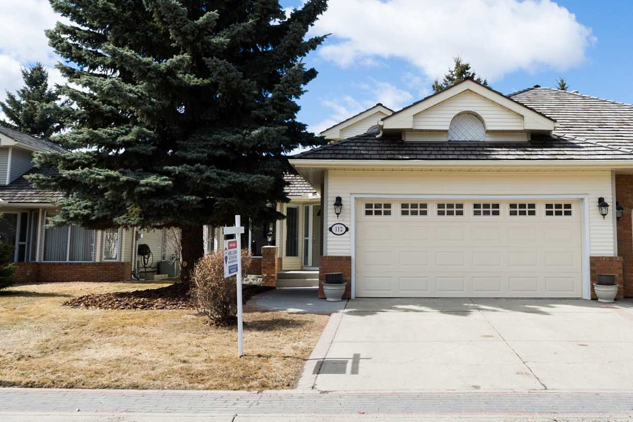 112 COUNTRY CLUB Place, 4 bed, 3 bath, at $744,900